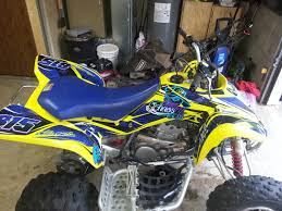 suzuki ltz 400 fox graphics kit mx u0026 atv graphics wraps