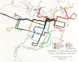 New Orleans Street Car Map by Inner City Streetcar Suburbs And Early Automobile Suburbs