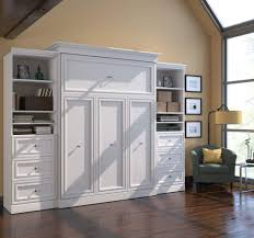 queen murphy bed cabinet bedroom awesome costco wall beds creates a more functional living
