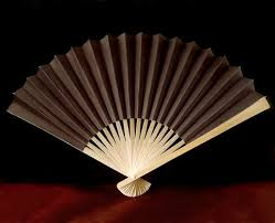 hand fans for sale 9 brown paper hand fans for weddings 10 pack on sale now