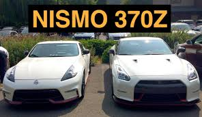 nissan 370z nismo engine 2016 nissan 370z nismo review u0026 test drive youtube