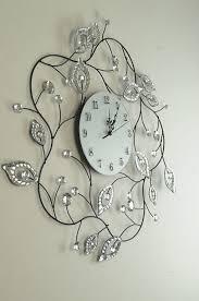 Decorative Home Office Accessories Impressive Wall Clocks Decorative 59 Big Wall Decorative Clocks