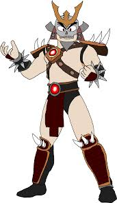 image lord cockatrice emperor of townsville png powerpuff