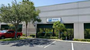 ppg paints tampa paint store