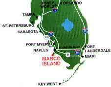 marco island florida map marco island vacation rental waterfront house