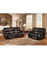 Power Reclining Sofa And Loveseat Sets Amazing Deal Terranova Top Grain Leather Reclining Sofa Loveseat