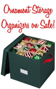 ornament organizers on sale up to 50 such an