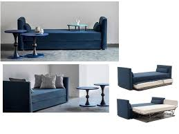 Sofa Bed With Storage Drawer Modern Italian Sofa Bed With Trundle Bed Or Storage Drawers