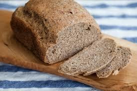 Paleo Bread Recipe Bread Machine Bread Machine Sprouted Grain Bread U2013 One Degree Organics