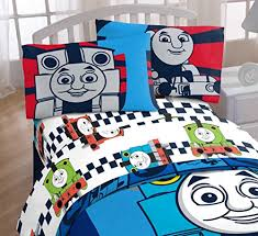 Thomas The Tank Engine Bedroom Furniture by Thomas The Tank Engine