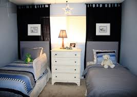 Twin Bedroom Set Boy Kids Bedroom For Twin Boys