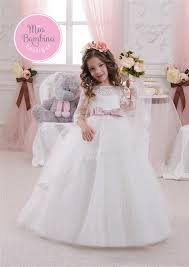where to buy communion dresses flower girl dresses agnes flower girl dress by mb boutique canada