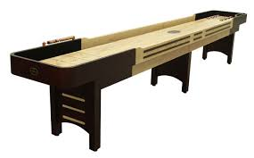 shuffleboard table for sale st louis 14 foot shuffleboard tables small mid size gametablesonline com