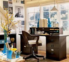 Office Bedroom Room Decorating Before And After Makeovers Cute Office Decorating