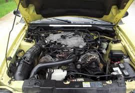 3 8 v6 mustang engine 232ci 3 8l v6 v8 mustangs at mustangattitude com