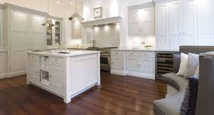 white shaker kitchen tom howley