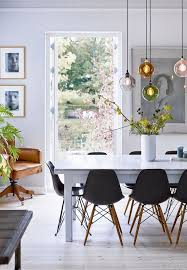 Scandinavian Dining Room Furniture Best 25 Scandinavian Dining Table Ideas On Pinterest Igf Usa