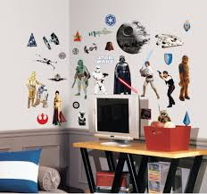 roommates rmk1586scs star wars classic peel and stick wall decals amazon ca product description
