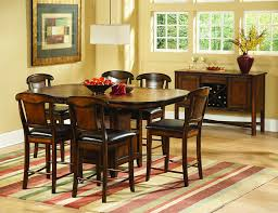 homelegance 626 36 westwood counter height dining table set on sale