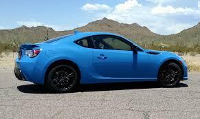 subaru sports car 2016 test drive 2016 subaru brz series hyperblue testdriven tv