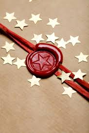 Seal Ribbon 30 Best Wax Seal Embellishments Images On Pinterest