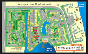 Map Destin Florida by Apartment Unit 2018 At 775 Gulf Shore Drive Destin Fl 32541