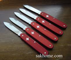 Victorinox Kitchen Knives 100 Wenger Kitchen Knives Victorinox Paring Knife 8 Cm