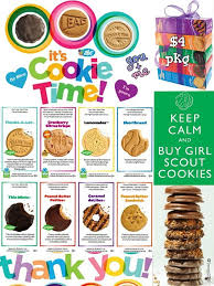 scout cookies for sale