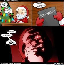 Memes De Santa Claus - santa claus is coming to town by cutiecute14 meme center