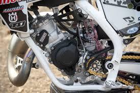 joe gibbs racing motocross gared steinke two stroke love transworld motocross