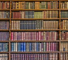 Bookcase Backdrop Bookshelves Backdrop Old Bookcase Vintage By Bestbackdropcenter