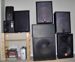 big home theater subwoofer pro amplifiers for use in ht