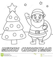 100 santa claus clip art coloring pages santa claus around