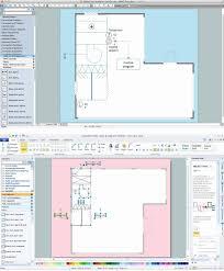 Draw Floor Plans On Computer Business Floor Plan Software Plans Luxury Freeware Shop Creator