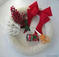 christmas burlap wreaths diy christmas burlap wreath tutorial decor by the seashore