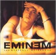Marshall Barnes The Marshall Mathers Lp Australian Import Bonus Cd By Eminem