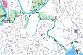 Map Of Nashville Tennessee by Nashville District U003e Locations U003e Lakes U003e J Percy Priest Lake