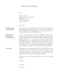 Residency Letter Of Intent by Doc 585600 Letter Of Intent Medical U2013 Letter Of Intent
