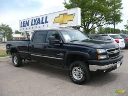 Classic Chevrolet Trucks Pictures - 2007 chevrolet silverado 2500hd classic photos and wallpapers