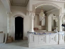 Cantera Stone Fireplaces by Gallery All World Stone And Design