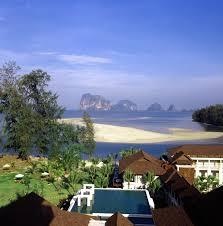 greats resorts phuket resorts overwater bungalows