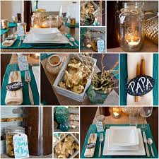 nashville home decor tis the season for gold on your table table place settings