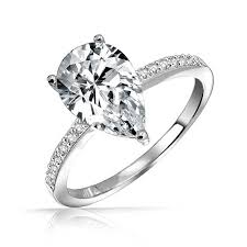 pear shaped ring cheap pear shaped engagement ring find pear shaped engagement