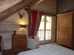 isolation chambre chambre sous les toits avec isolation et bardage en chablis
