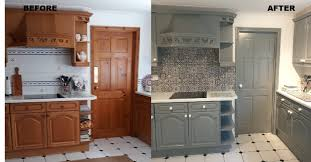 spray painting kitchen cabinets cost uk redo kitchens the respray kitchen company norwich