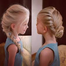 hair styles for small necks 14 cute and lovely hairstyles for little girls girls hair style