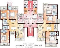 New York Apartment Floor Plan by Apartment Floor Plan Large On Plan Tikspor