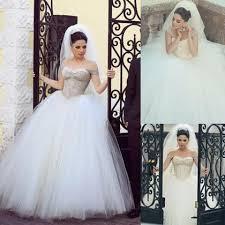 Princess Style Wedding Dresses Princess Style Wedding Dresses Off Shoulder Straps Tube