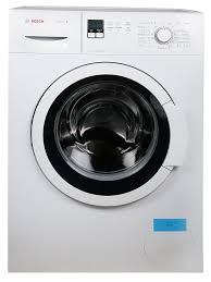 bosch 6 5 kg fully automatic front loading washing machine