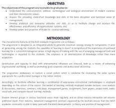 iim rohtak objectives u0026 methodology